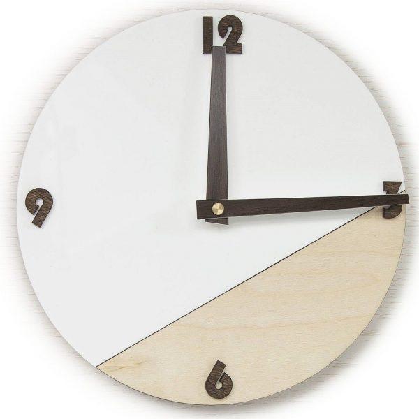 laikrodis kaina