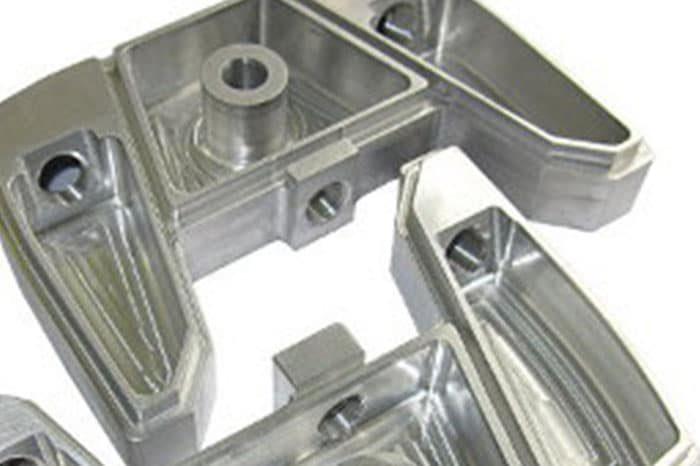 metaliniu formu gamyba